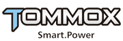 拓米士logo