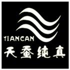 天蚕纯真logo