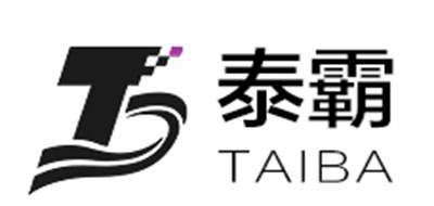 泰霸logo
