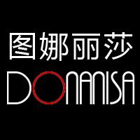 图娜丽莎logo