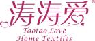 涛涛爱logo