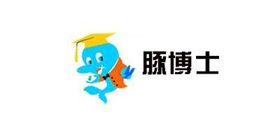 豚博士logo