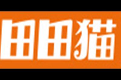 田田猫logo