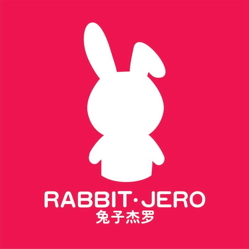 兔子杰罗logo