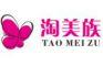 淘美族logo
