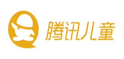 腾讯儿童logo