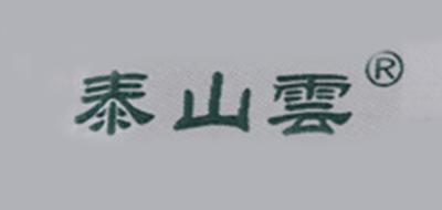 泰山云logo