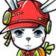 兔兔侠logo