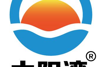 太阳湾logo
