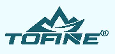 拓峰logo