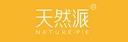 天然派logo