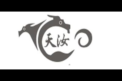 天汝logo