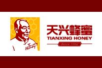 天兴logo