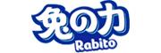 兔の力logo
