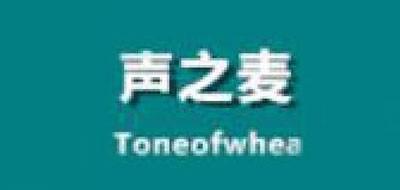 TONEOFWHEAlogo