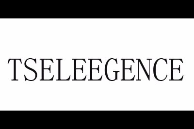 TSELEEGENCElogo