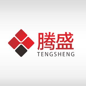 腾盛logo