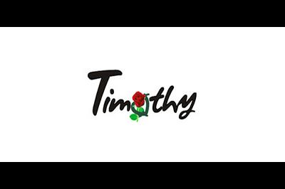 TIMOTHYlogo