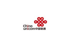 天津联通logo