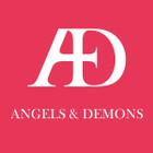 天使与魔鬼logo
