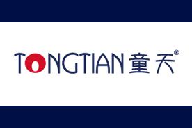 童天logo