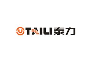 泰力logo