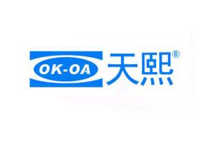 天熙logo