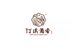 汀溪兰香logo