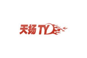 天扬logo