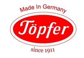 特福芬(Topfer)logo