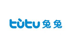 兔兔(TuTu)logo