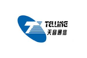 天音(Telling)logo