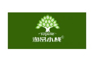 淘品小栈logo