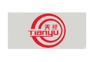 天豫logo
