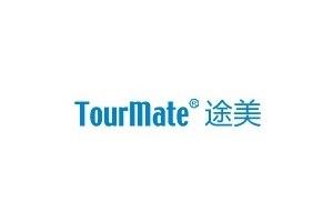 途美(tourmate)logo