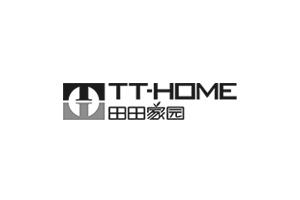 田田家园(TT-HOME)logo