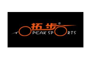 拓步logo