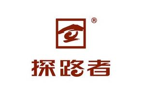 探路者logo