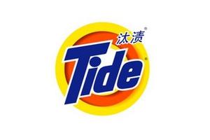 汰渍(Tide)logo