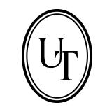 ut男装logo