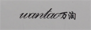 万淘logo