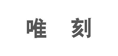 唯刻logo