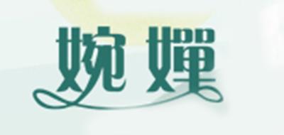 婉婵logo