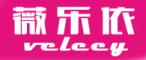 薇乐依logo