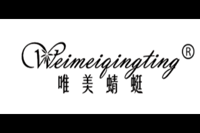 唯美蜻蜓logo