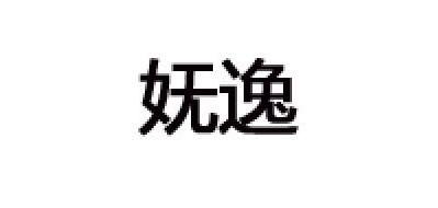 妩逸logo
