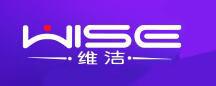 维洁家纺logo