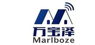 万宝泽logo