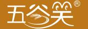 五谷笑logo