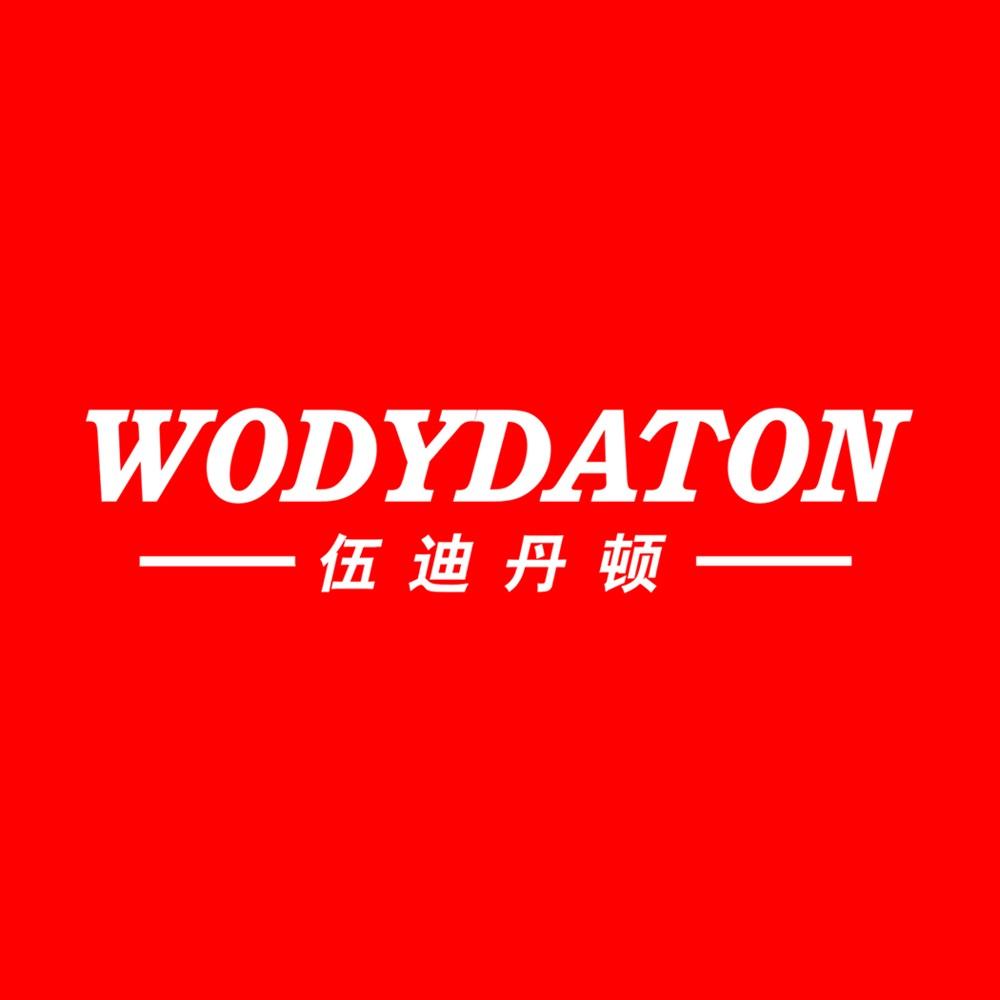 伍迪丹顿logo